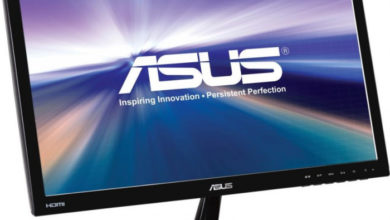 Photo of 22″ Asus VS228H-P