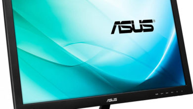 Photo of 24″ Asus VS24AH