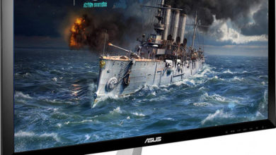 Photo of 23″ Asus VX238H