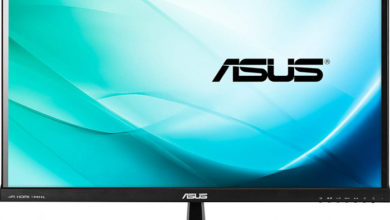 Photo of 27″ Asus VX279H