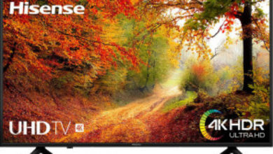Photo of 43″ Hisense H43A6140