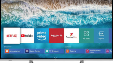 Photo of 43″ Hisense H43B7500
