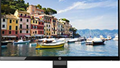 Photo of 24″ HP 24w
