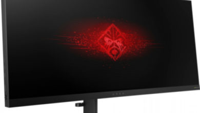 Photo of 35″ HP Omen X 35