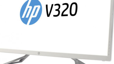 Photo of 32″ HP V320