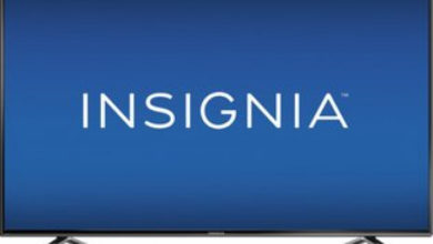 Photo of 55″ Insignia
