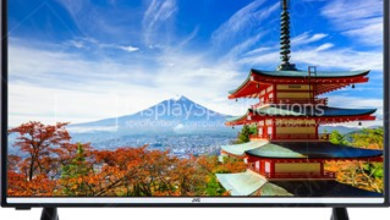 Photo of 32″ JVC