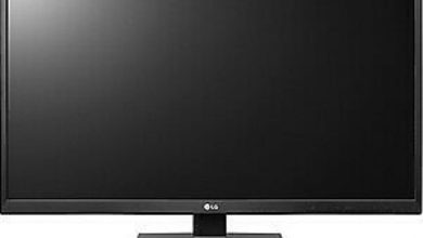 Photo of 27″ LG 27BL650C