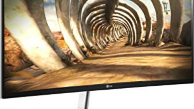 Photo of 29″ LG 29UC97C