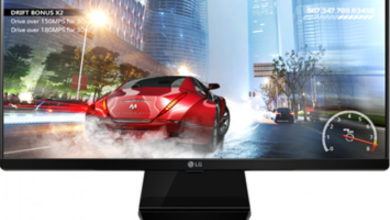 Photo of 29″ LG 29UM67