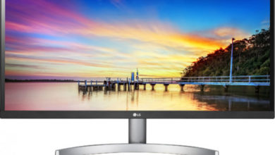 Photo of 29″ LG 29WK600