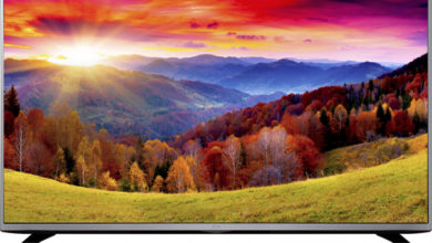 Photo of 43″ LG 43LH541V