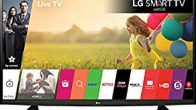 Photo of 43″ LG 43LH590V