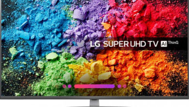 Photo of 49″ LG 49SK8100PLA