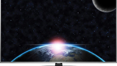 Photo of 65″ LG 65UH668V