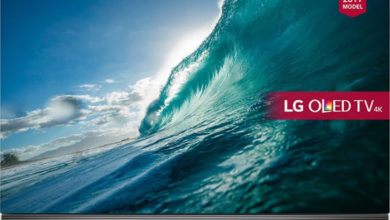 Photo of 55″ LG OLED55E7V