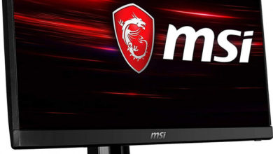 Photo of 27″ MSI Optix MAG271CQR