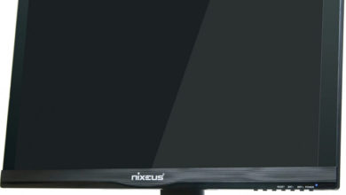 Photo of 30″ Nixeus VUE 30
