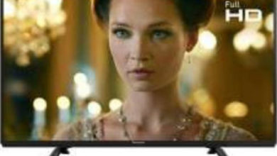 Photo of 32″ Panasonic TX-32FS400