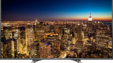 Photo of 49″ Panasonic TX-49DXU601