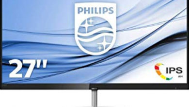 Photo of 27″ Philips 276E9QJAB