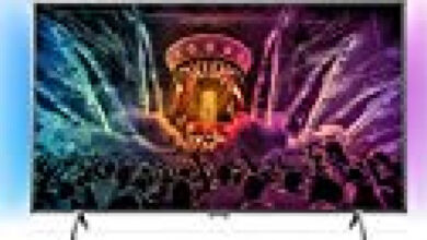 Photo of 55″ Philips 55PUS6201/12