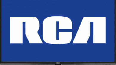 Photo of 55″ RCA