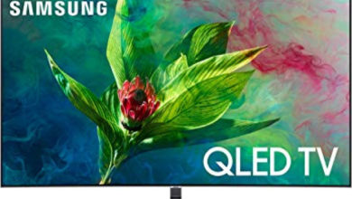 Photo of 55″ Samsung QN55Q7CN