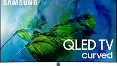 Photo of 55″ Samsung QN55Q8C