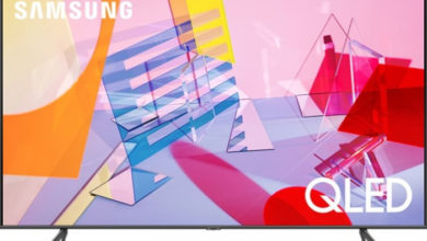 Photo of 58″ Samsung QN58Q60T
