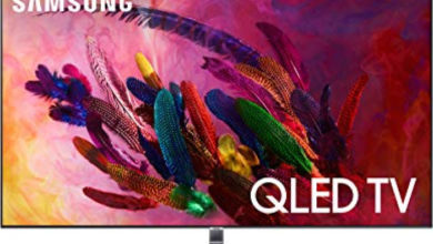 Photo of 75″ Samsung QN75Q7FN