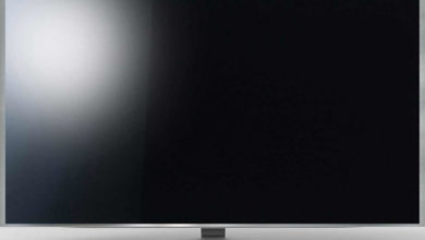 Photo of 65″ Samsung UA65JS8000