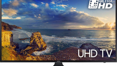 Photo of 40″ Samsung UE40MU6120