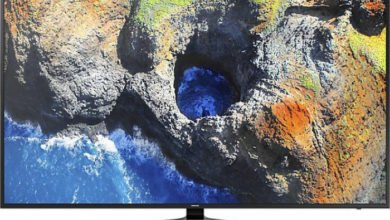 Photo of 40″ Samsung UE40MU6170