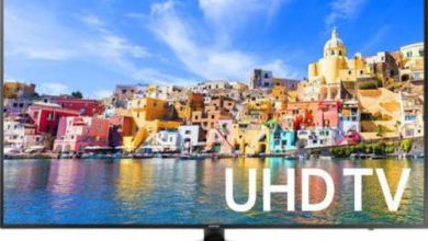 Photo of 55″ Samsung UN55KU700D