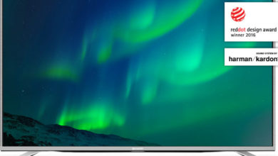 Photo of 55″ Sharp LC-55CUG8462КS