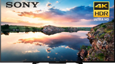 Photo of 50″ Sony KD-50X690E