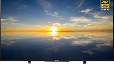 Photo of 43″ Sony XBR-43X800D