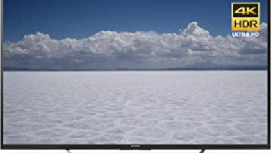 Photo of 49″ Sony XBR-49X700D