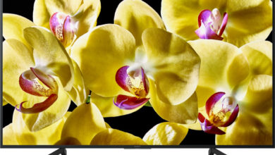 Photo of 49″ Sony XBR-49X800G