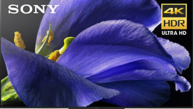 Photo of 77″ Sony XBR-77A9G