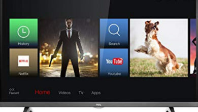 Photo of 32″ TCL 32DS520