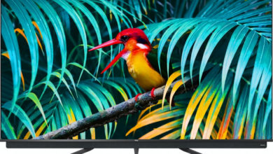 Photo of 50″ TCL 50C715