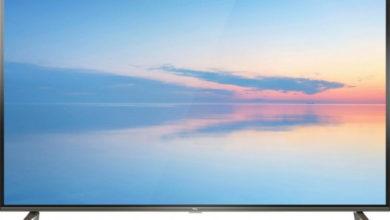 Photo of 55″ TCL 55EP644