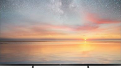 Photo of 65″ TCL 65EP680