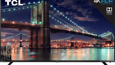 Photo of 65″ TCL 65R617