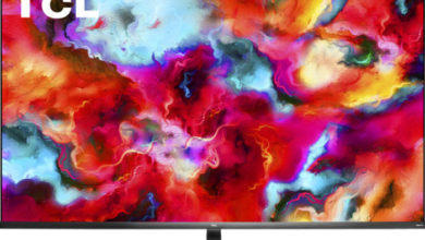 Photo of 75″ TCL 75Q825
