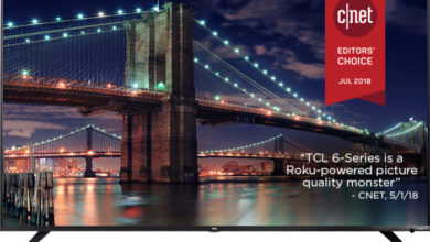 Photo of 75″ TCL 75R617