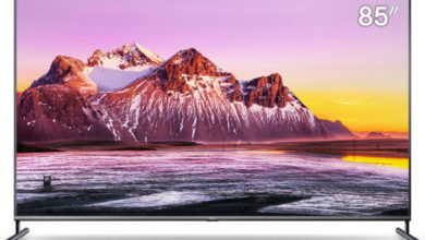 Photo of 85″ TCL 85X6C