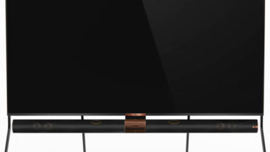 Photo of 85″ TCL 85X6US